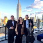 Romanza Music Events NY